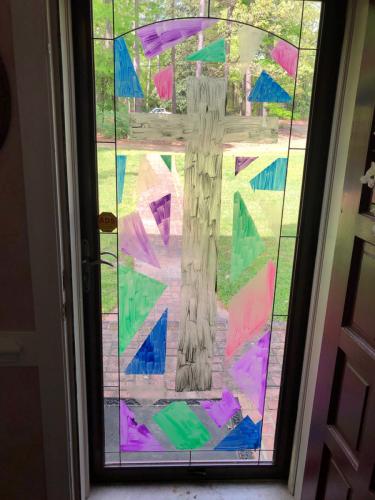 Laudate's Door